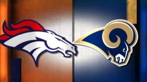 Week 3 Preseason - Rams at Broncos