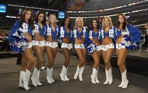 NFL Week 1 Regular Season: NY Giants vs. Dallas Cowboys