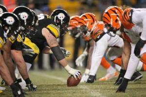 NFL Week 2: Bengals at Steelers