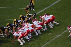 NFL Week 4: Chiefs at Steelers