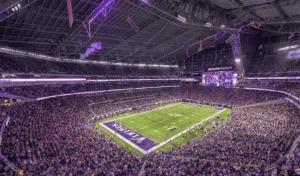 NFL Week 4: Giants at Vikings