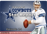 Cowboys Star Report - Ep.14