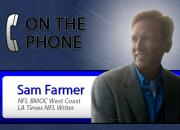 Sam Farmer Interview