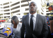 Adrian Peterson Suspended