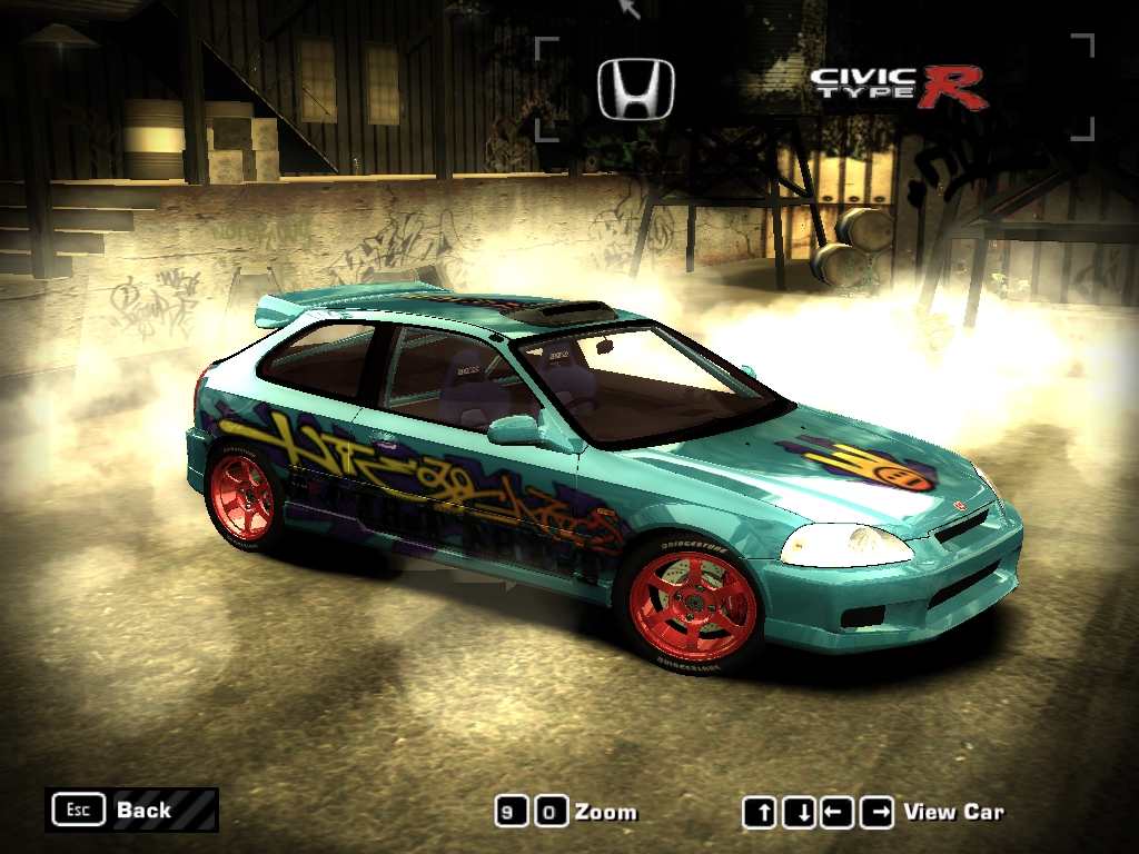 Car Pictures Wallpaper Net Speed Need For Speed Most Wanted Cars By Honda Nfscars