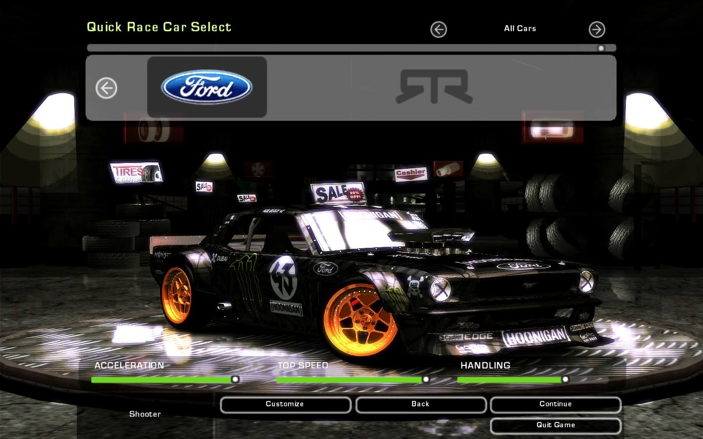 Ken Block Cars Wallpaper Need For Speed Underground 2 Cars Nfscars