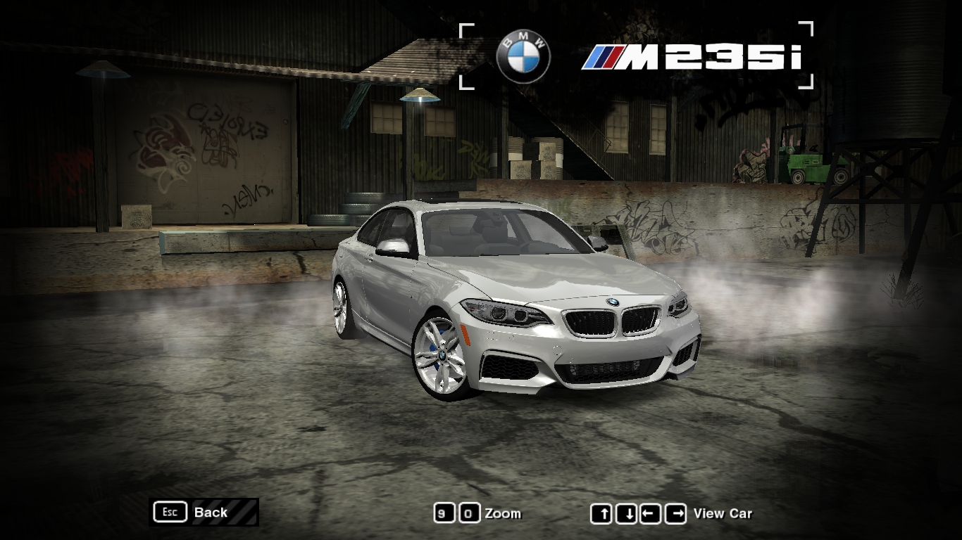Car Pictures Wallpaper Net Speed Need For Speed Most Wanted Bmw M235i Nfscars