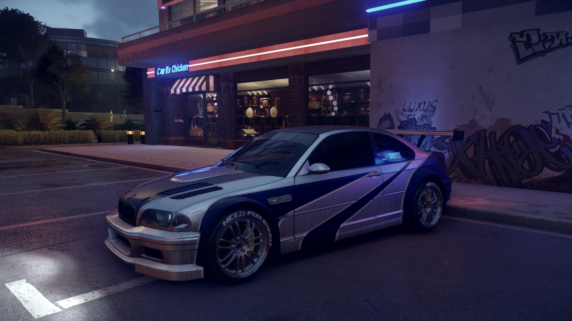 Car Pictures Wallpaper Net Speed Bmw M3 Gtr E46 Hero By Geonfsmw Need For Speed 2015