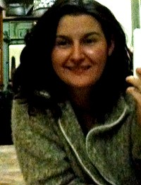 Natasha Cann ... victim of a Facebook scam.