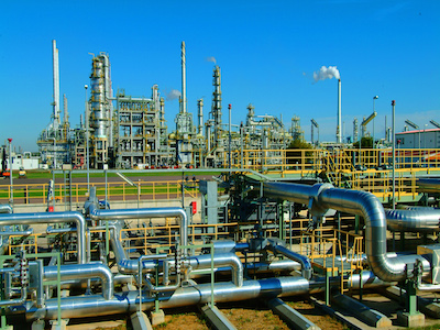Federal Government Will Privatize All Nigeria Refineries Before December
