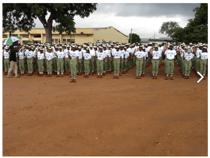 Abuja NYSC Camp photo 3