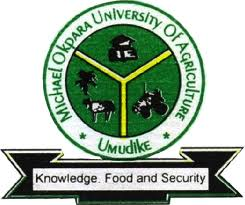 MOUAU Admission List 2013/2014
