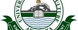 FUNAAB Pre-Admission Screening For 2016/2017 (Post-UTME)