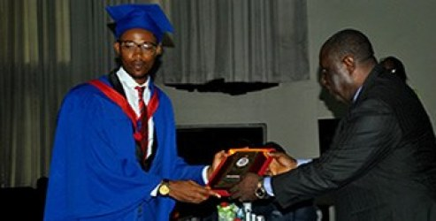 UNICAL graduate