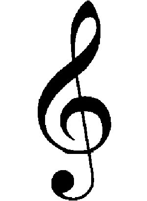 treble-clef First Congregational-Christian Church