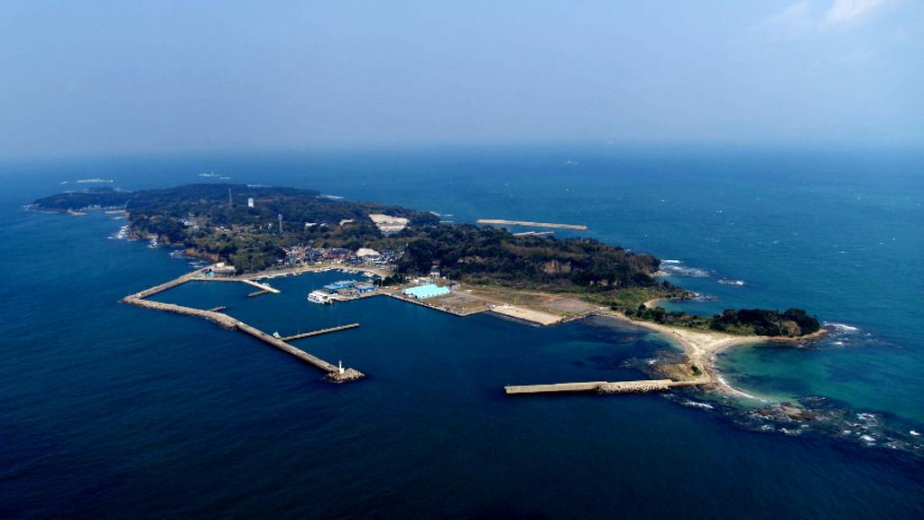 旅立ちの響灘 ~北九州市 藍島~ | 小さな旅のしおり | 小さな旅 ...