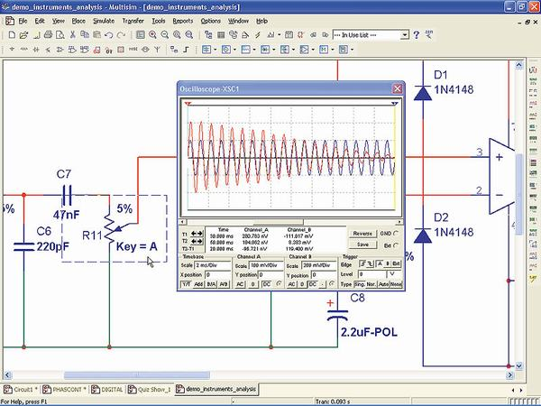 Top 10 NI Multisim Educational Features - National Instruments