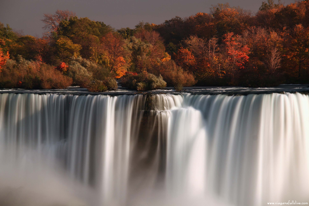 Niagara Falls Waterfall Wallpaper Photos Of Niagara Falls