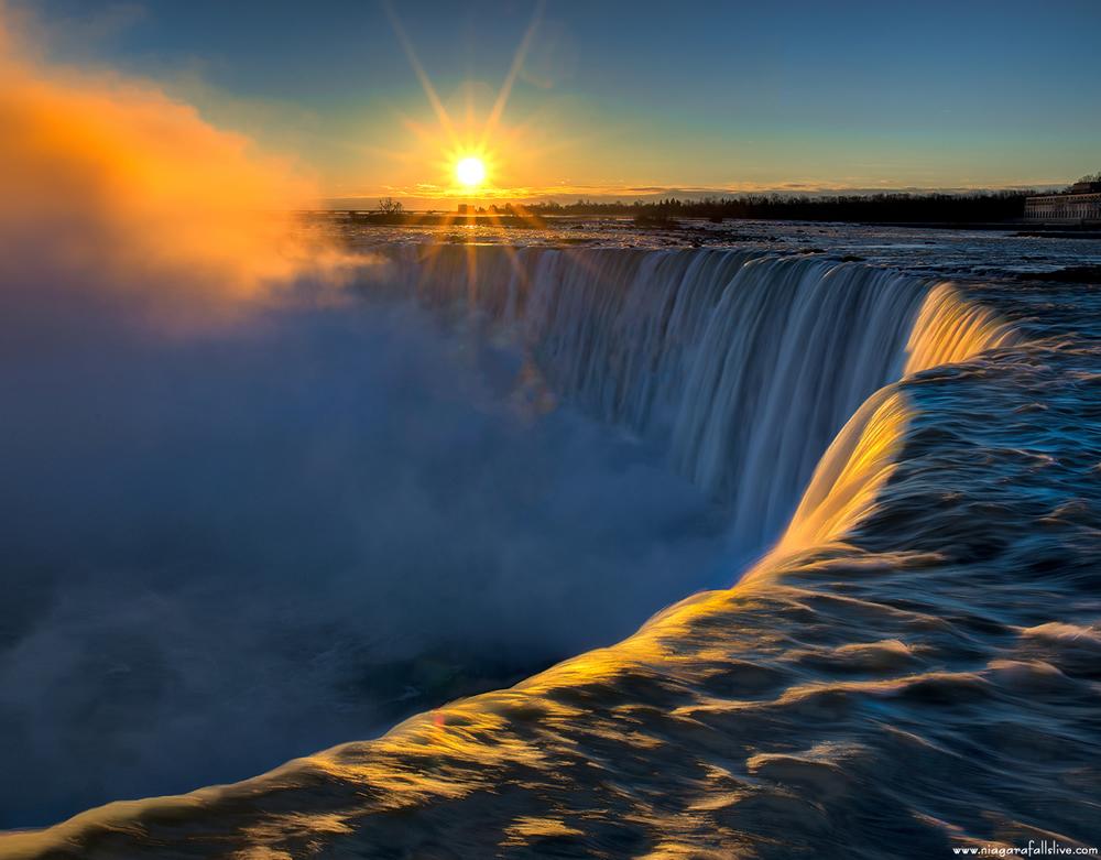 Niagara Falls Moving Wallpaper Photos Of Niagara Falls