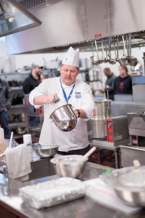 NIC offering sponsored Prep Cook program in Port Alberni North