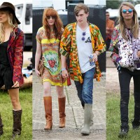 Best Of: Festival Essentials for Summer 2013