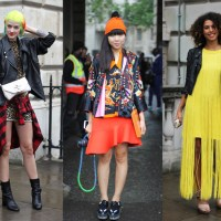 Street Style: London Fashion Week Spring/Summer 2014