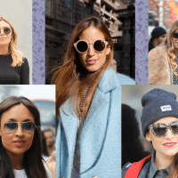 Fashion's Top Cult Classic Sunglasses