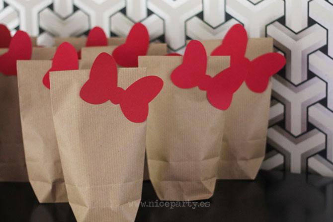Nice Party mesa de dulces Minnie Mouse (8)