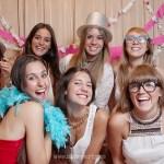Nice Party: Nuestro photocall en una fiesta muy femenina