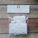 Nice Party: Kits anti-resaca para una boda