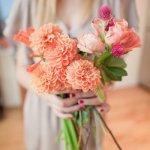 Inspiración: la fiesta de los centros de flores