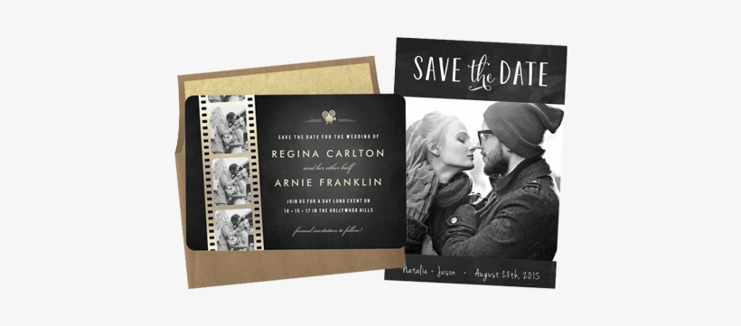 Electronic Save The Date Invitations Email Save The - Save The Date