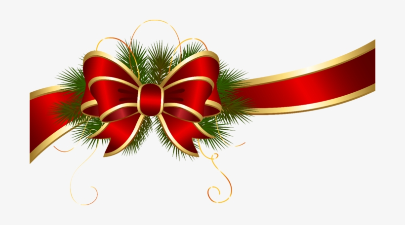 Merry Christmas Banner Png - Christmas Bells Png Transparent PNG