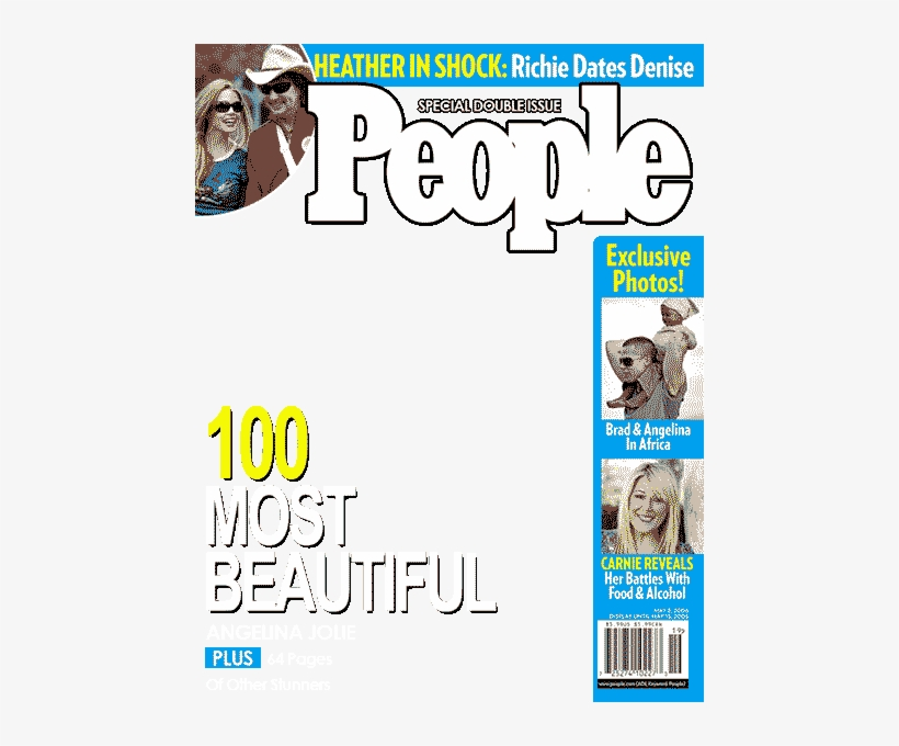 Gallery For \u003e People Magazine Cover Templates - People Magazine