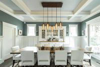 Chandelier Dining Room Lighting - Chandelier Ideas