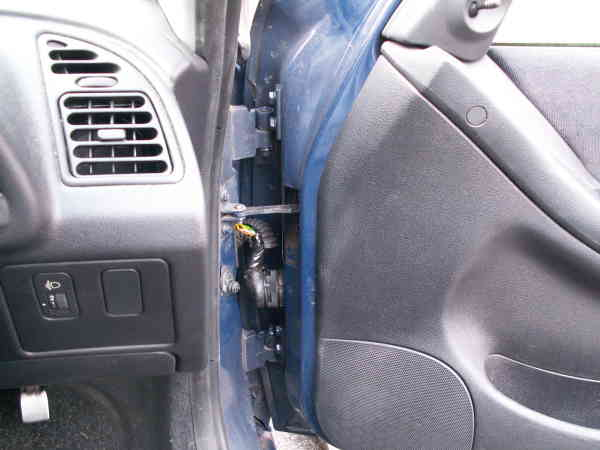 Car Door Wiring Wiring Diagram 2019