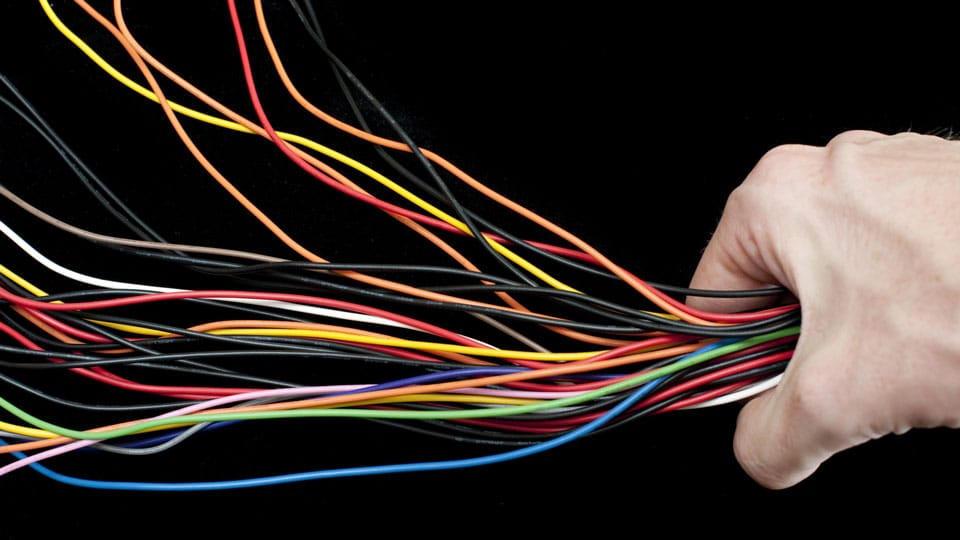 Yes, electrical wire colors do matter - Nickle Electrical