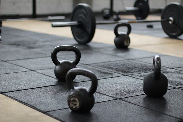 Structuring your strength workout