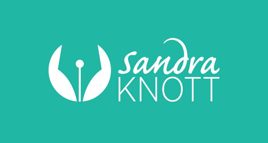 Sandra Knott Logo