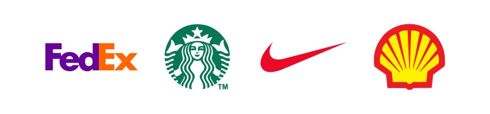 Symbolic Images Corporate Logos