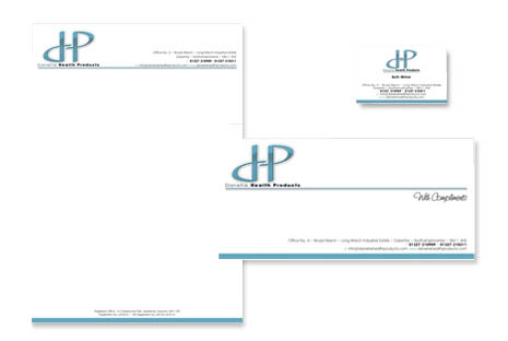 professional company letterhead - muapet - Free Business Letterhead Template