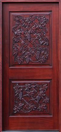 Door Carving Work & Wood Furniture Door. Wood Furniture Door