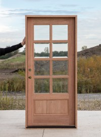 Cheap Prehung Exterior Doors