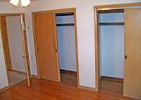 Knotty Alder Doors