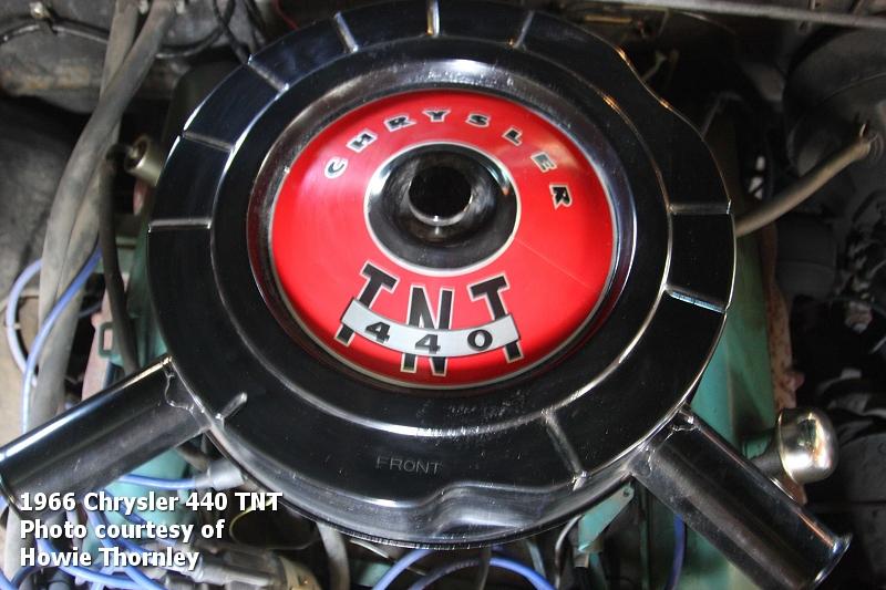 Nick\u0027s Garage - Air Cleaner Identification