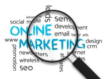 Make Money Online With Online Marketing