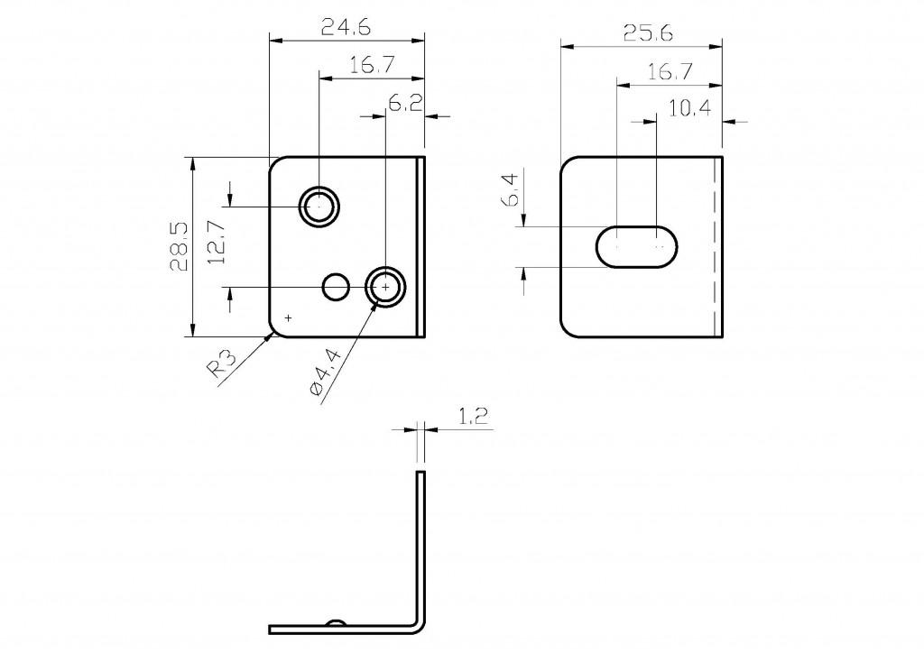 Nico Manufacturing Ltd