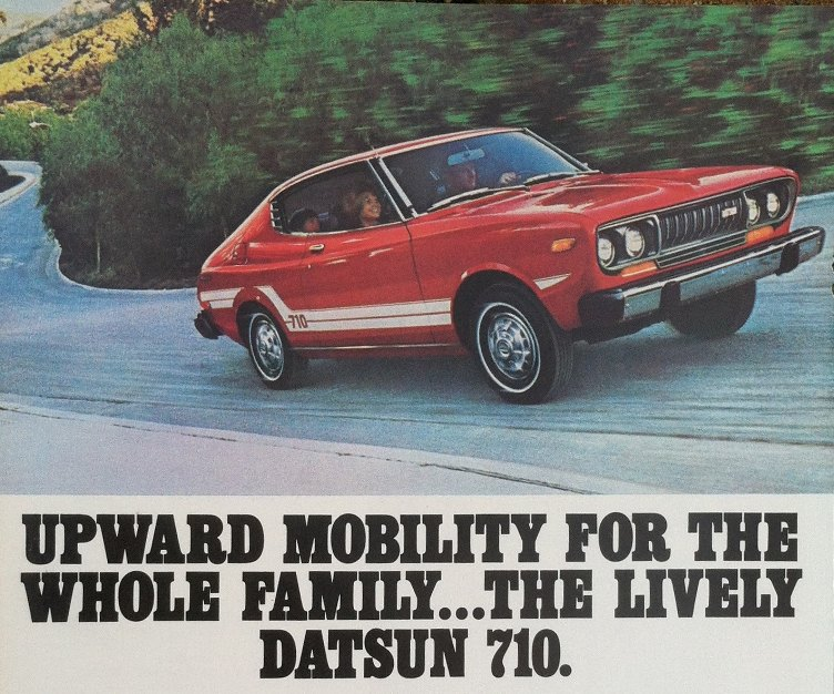 Datsun 710 Wiring Diagrams - Datsun Forum