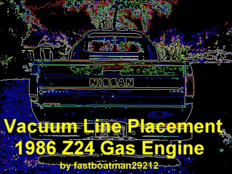 86 Nissan Pickup Fuse Box Index listing of wiring diagrams