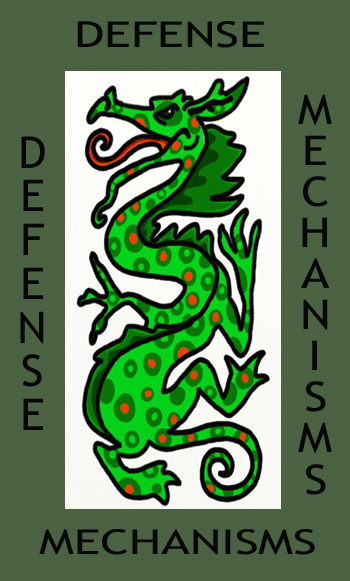 Defense Mechanisms Triggered By Humiliation - defense mechanisms